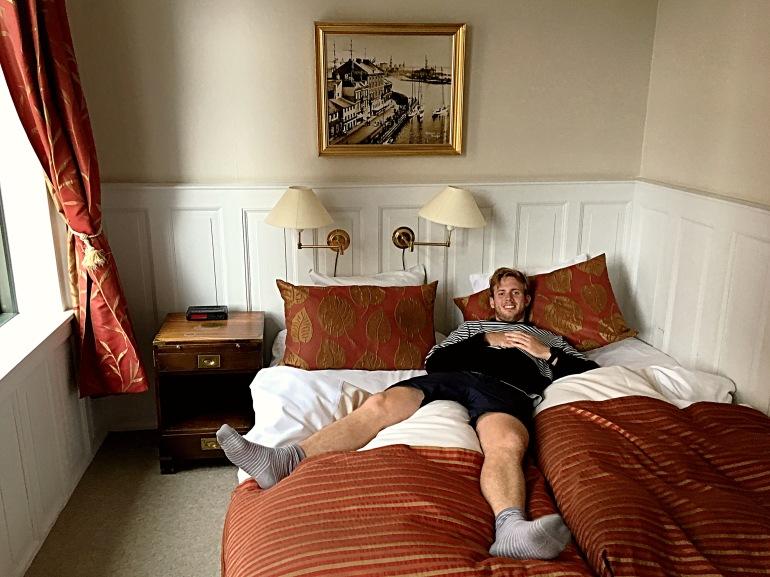 hotel madam sprunk